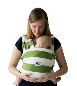 baby k tan baby carrier sling wrap