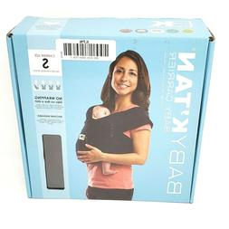 Baby K'Tan Baby Carrier Small Soft Natural Cotton No Wrappin