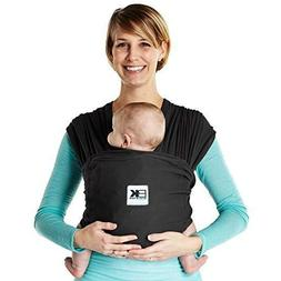 Baby K'tan Breeze Baby Carrier, Natural Cotton Mesh Sling Wr