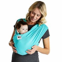 Baby K'Tan Breeze Baby Carrier NIB TEAL Baby Wearing Easy Wr