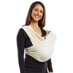 Baby K'tan Organic Baby Carrier, GOTS Certified Cotton Sling