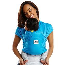 Baby K'tan Active Baby Carrier, Ocean Blue – US Women dr