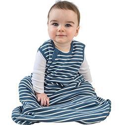 Baby Sleep Bag, 4 Season Basic Merino Wool Infant Sleeping B