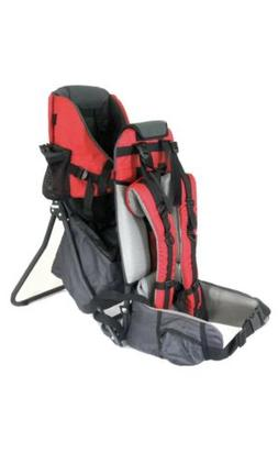 ClevrPlus Baby Toddler Backpack Camping Hiking Child Kid Car