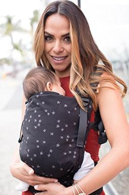 Baby Tula Ergonomic Free-to-Grow Baby Carrier - Discover