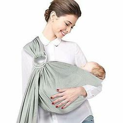 Baby Water Slings Ring Carrier, Breathable Mesh Wraps For In