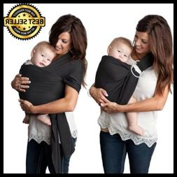 Baby Wrap Carrier Baby Ring Sling | 4 In 1 Baby Wrap By Kids