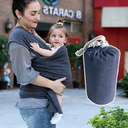 Baby Wrap Carrier Original Child and Newborn Sling Perfect f