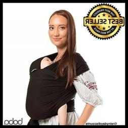 Boba Baby Wrap Infant Carrier Body Wrap The Original Child &