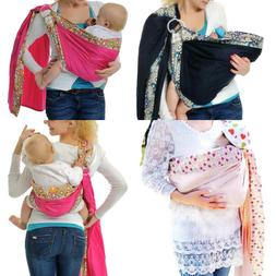 baby wrap sling carrier for babies infants