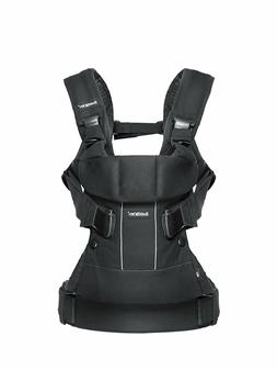 Babybjörn Backpack One Baby Carrier 4 Way Carry the Baby on