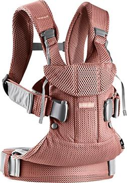 BABYBJÖRN New Baby Carrier One Air 2019 Edition, Mesh, Vint