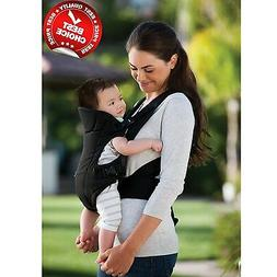Infantino Baby Back Carrier Soft Care Safe Skin Backpack Fro