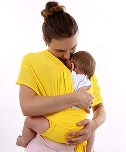 Squeeque Backpacks & Carriers - Breathable Baby wrap and Car