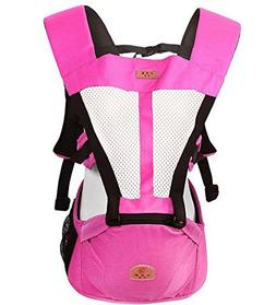 Squeeque Backpacks & Carriers - Ergonomic Baby Carrier Backp