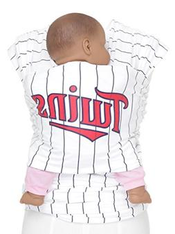 Moby Wrap Baseball Edition Baby Carrier, Minnesota Twins, St