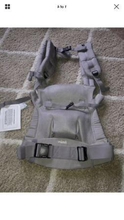 Lumiere BC100GRY 360 Baby Carrier
