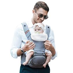 bebamour baby carrier with hip seat 6