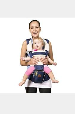 bebear Bebamour New Style Designer Sling and Baby Carrier 2
