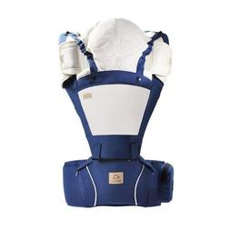 Bebamour Bebear New Style Designer Sling Hip Seat and Baby C
