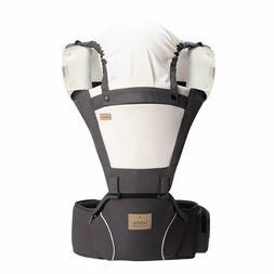 BeBear Bebamour Style Designer Sling Hip Seat Baby Carrier 2