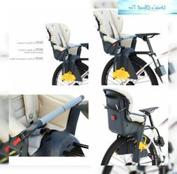 CyclingDeal Bicycle Kids Child Rear Baby Seat Bike Carrier U