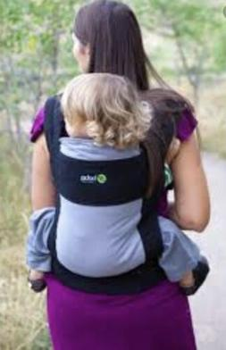 Boba  3G Organic Baby Carrier Pine Print- Brand New