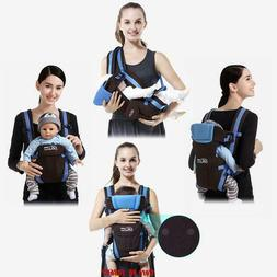 Brand New 0-30 Months Safe Comfortable Baby Carrier 4 in 1 I
