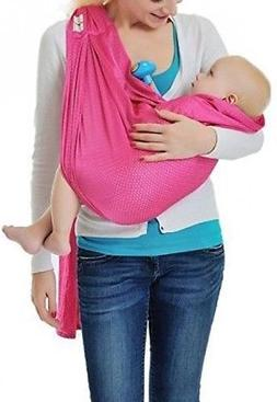 Cuby Breathable Carrier Adjustable Ring Water Sling For Newb