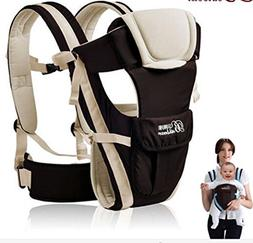 2-30 Months Breathable Multifunctional Front Facing Baby Car