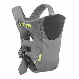 breathe vented carrier grey baby carrier new