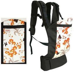 Beco Butterfly 2 Baby Carrier Sling Wrap Newborn Insert  Red