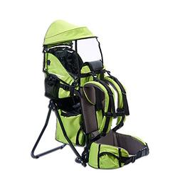 Baby Carrier, TECKCOOL Baby Toddler Backpack Cross country C