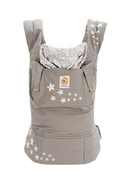 ERGObaby Baby Carrier - Galaxy Grey