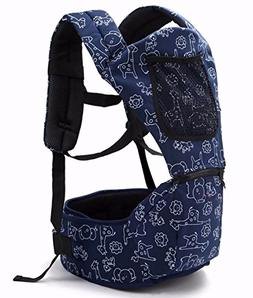 Infant Ergobaby '360' Baby Carrier, Size One Size - Blue