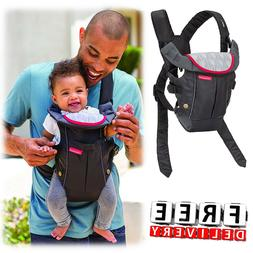 Infant Baby Carrier Newborn Compact Comfortable Infantino Fr