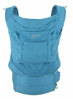 Onya Baby Carrier - Cruiser - Lapis Blue