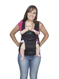BEST BABY CARRIER with HIP SEAT for Moms Dads, Top Performan