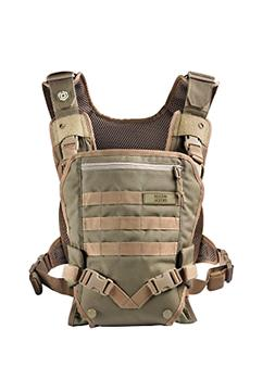 Men's Baby Carrier - Front Baby Carrier - Baby Carrier for D