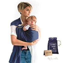 Baby Slings by ION x May | Natural Collection | Soft Breatha