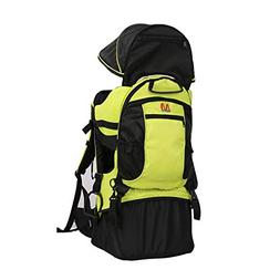 TeckCool_Store Baby Carrier, TECKCOOL Baby Toddler Hiking Ba
