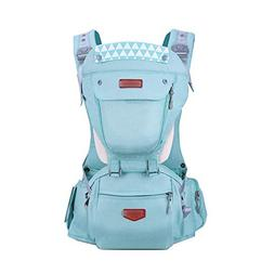Baby Carriers Ergonomic Baby Carrier Coat Backpack Carrier S