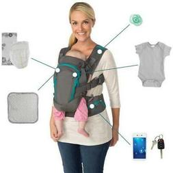 Infantino Carry On Multi-pocket Carrier 8-40 lbs