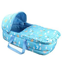 OLizee baby carrycot infant carrier snuggle nest baby infant