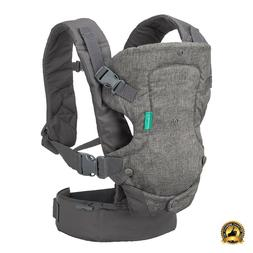 Child Carrier Backpack Toddler Baby Wrap Seat Carrying Back