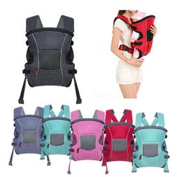 Comfortable 3 In 1 Infant Baby Carrier Ergonomic Design Newb