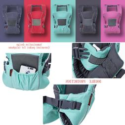 Comfortable Baby Carrier Infant  Backpack Lightweight Ergono