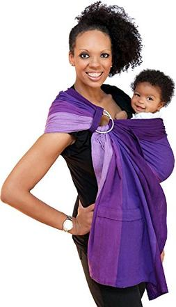 Maya Wrap® ComfortFit Ring Sling, Breastfeeding & Nursing C