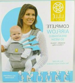 LILLEBABY Complete Airflow Breathable 3D Mesh Newborn-Toddle