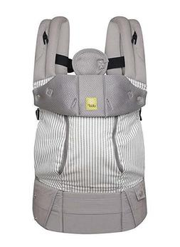 Lillebaby Complete All Seasons SIX-Position 360 Ergonomic Ba